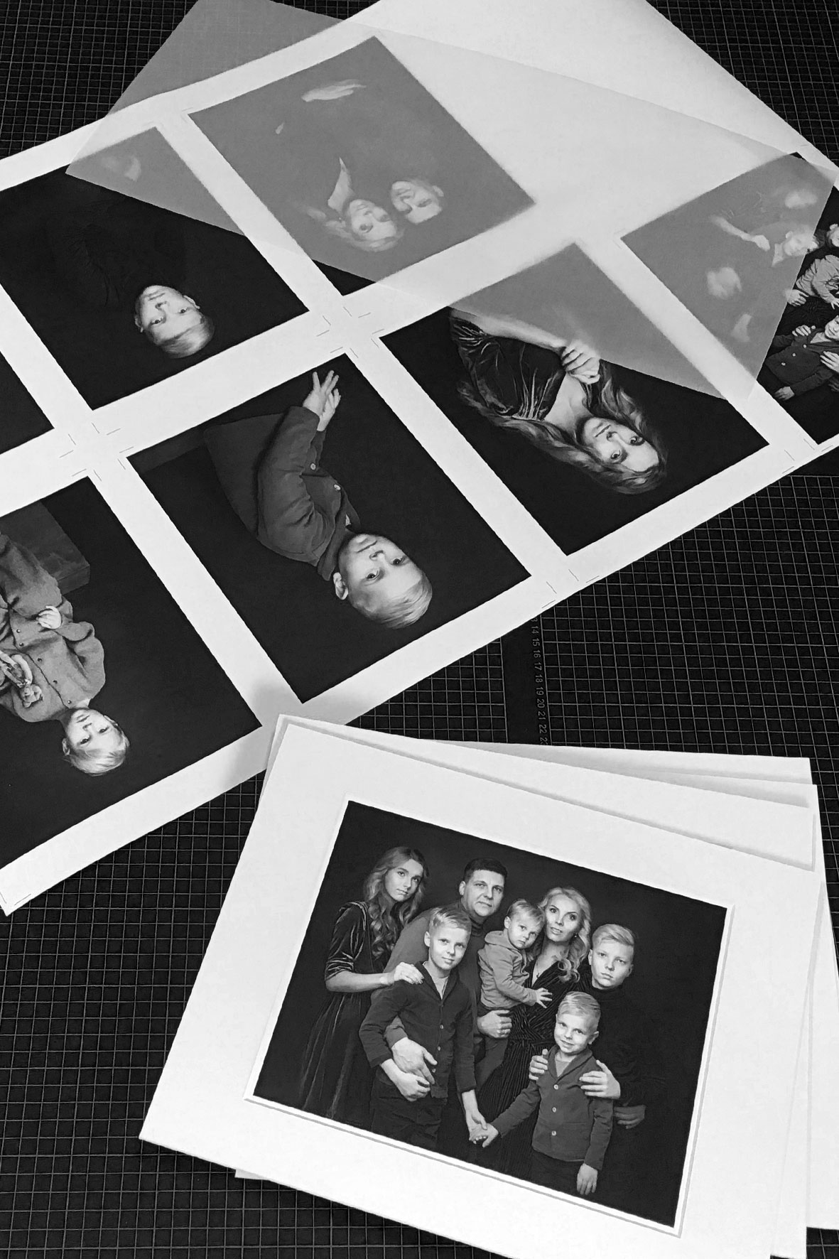 Prindipakett fotograafidele
